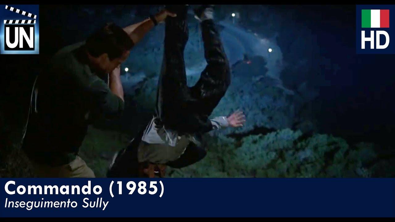 Unforgettable - Commando (Inseguimento Sully, 1985) Ita HD