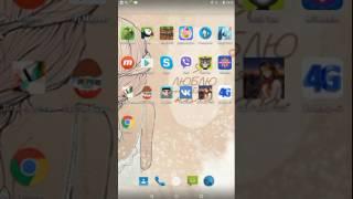 Как установить тему для вк в мобильном устройстве