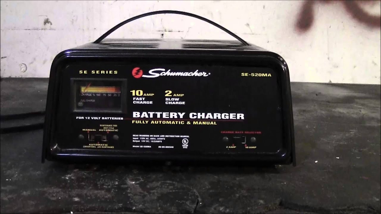 what you need to know about battery chargers part 2 [ 1280 x 720 Pixel ]