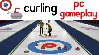 Curling 2012 Gameplay PC HD