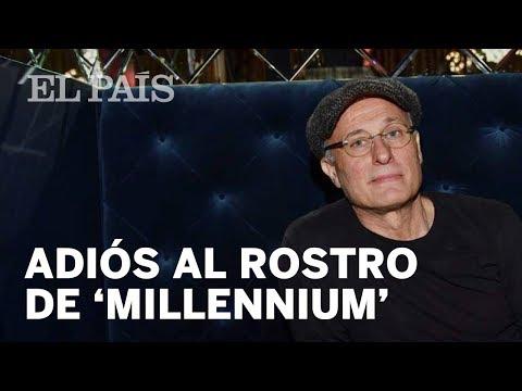 Muere Michael Nyqvist, el actor protagonista de Millennium  Internacional
