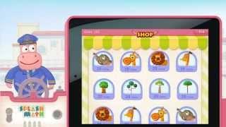 Splash Math - Grades 1 to 5 App Quick Tour