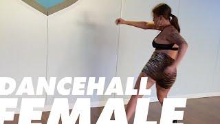 DANCEHALL FEMALE - Paayolina