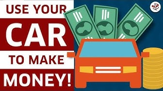 Ways To Make Money With Your Car in 2019 (CASH FLOW YOUR CAR!)
