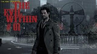 The Evil Within s 01 Эпизод 1 Экстренный вызов