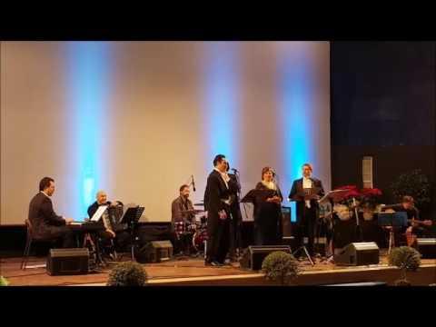 """Ischia, Gran Concerto di Capodanno """"The Great Italian Tenors"""""""