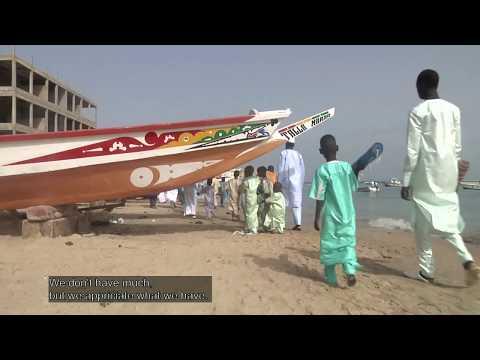 """Court métrage """"Choisir le Sénégal"""""""
