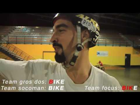 Team Palais - Game Of Bike