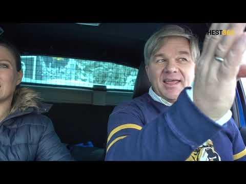 Henning Solberg tips til #Hest360fordchallenge