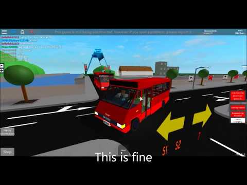 Babes Trains Reviews: Valley Transport