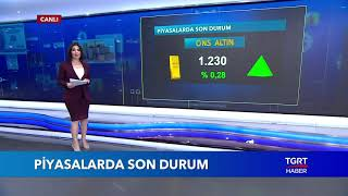 Dolar Ve Euro Kuru Bugün Ne Kadar? Altın Fiyatları - Döviz Kurları - 7 Kasım 201