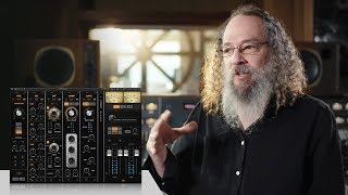 Creating the Perfect Channel Strip – Interview with Andrew Scheps