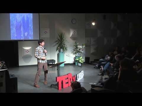 The Carbon Farmer: Brad Rabiey at TEDxRedDeer
