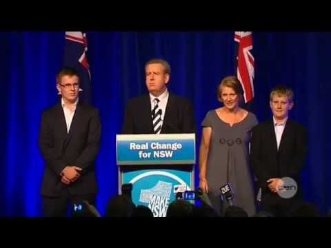 On this day | 26th March 2011 | State Labor's record election loss