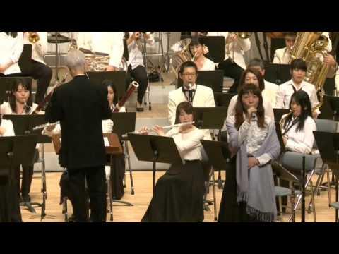 花燃ゆ メインテーマ:川崎吹奏楽団 Kawasaki Wind Ensemble