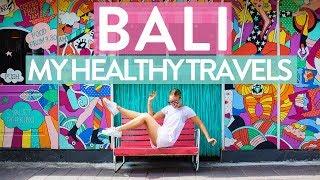 BALI   HEALTH FOODIES GUIDE   Where to Eat   V, GF, DF, PALEO