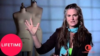 Project Runway All Stars - All Star Designer Wendy Pepper: Catch Up Interview | Lifetime