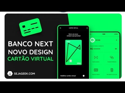 Next lanca novo app conta com novo design e Cartão Virtual! e seguro dental e mais novidades