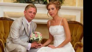 Свадебный клип из фотографий на свадьбу (слайд-шоу)