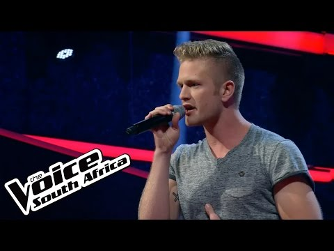 """Abel Knobel sings """"Drops of Jupiter"""" 