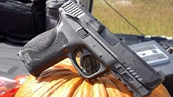 New Gun - Smith & Wesson M&P 45 Compact 2.0 Review