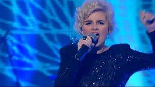 Amanda Fondell - Please Mr. Postman - Idol Sverige (TV4)