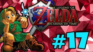 HORSE RACES | Legend of Zelda Ocarina of Time Episode 17 | Mister Shots