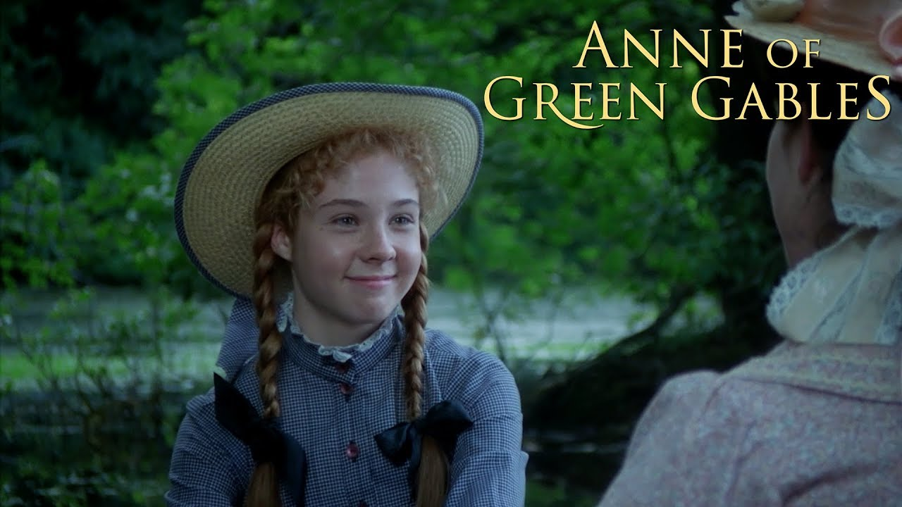 Download Anne of Green Gables Trailer