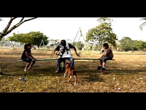 RAS INDIO - FYAH BLAZE - 2011 VIDEO  Release