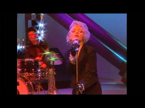 The Primitives - Crash (Extended Edition) (1988) (HQ)