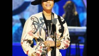 Erykah Badu- Soldier/Master Teacher (2015) BGR Performance