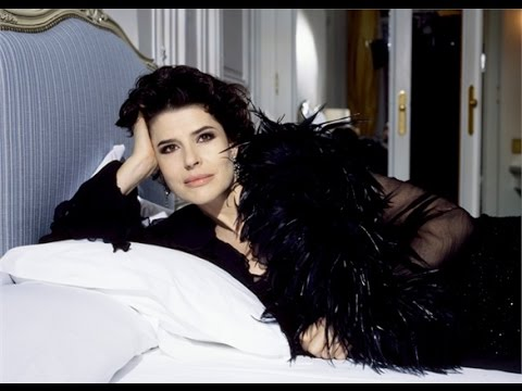 Fanny Ardant: Freedom and Style