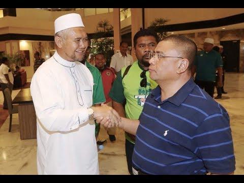 PAS Perak akui adakan pertemuan tak rasmi dengan PKR dan BN