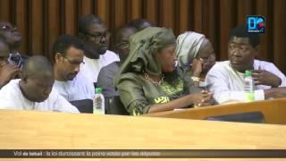 Vol de bétail : la loi durcissant la peine votée par les députés