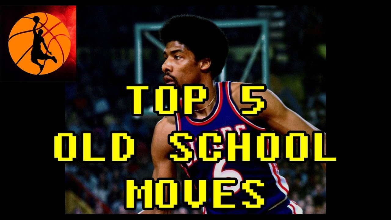 the top 5 most iconic old school basketball moves youtube. Black Bedroom Furniture Sets. Home Design Ideas