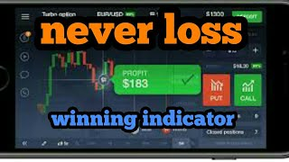 iq option winning indicator !how to use iq option indicator !!!hindi and urdu