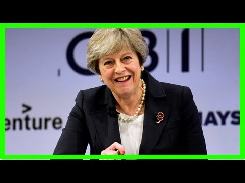 NEWS 24H - Theresa's vision of social mobility mays overshadowed by brexit-at least hope for a fair