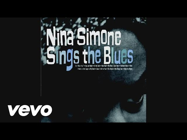 Nina Simone - Do I Move You (Audio)