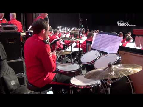 211 Swiss Army Central Band   Gimme Some Lovin' YT