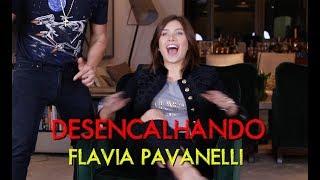 Desencalhando Flávia Pavanelli | #HotelMazzafera