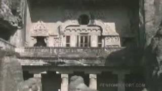 India - Ellora Caves - Travel - Jim Rogers World Adventure