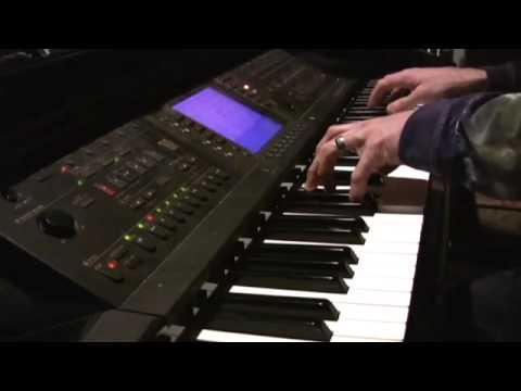 Next To Normal - Maybe piano karaoke