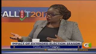 Cheche : Impact of extended election season [Part 2]