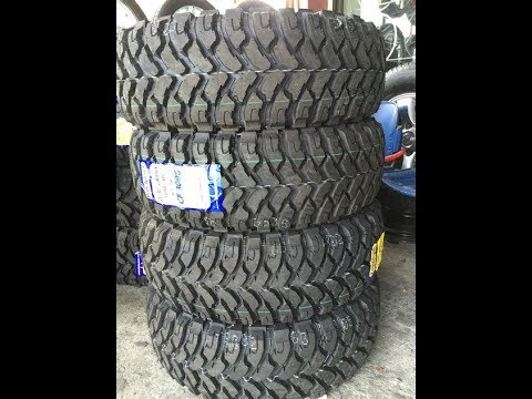 22 Inch Tires >> Will Wide 33 inch Tires Fit on Stock Dodge Ram 1500??? - YouTube