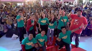 FROM LONDON TO BALI Slipi Jogja Cipinang SERU & BAPER!
