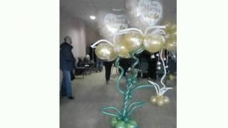 Свадебные Фото Воздушными Шарами