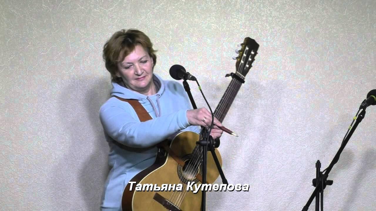 Живая Струна 13.03.2016. Часть 5