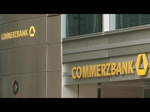 Commerzbank and Deutsche Bank 'in sanctions busting settlement talks with US' - economy