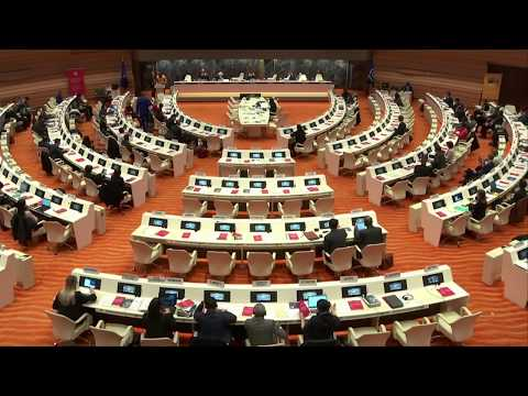 Nov 29 -  Full day - 108th IOM Council