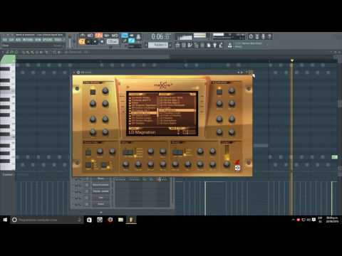 Merk & Kremont - Ciao (Drop Remake Fl Studio By Patrick Reed) + FLP
